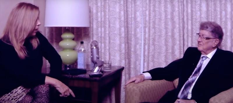 William Tompkins Interviews (2 Videos)