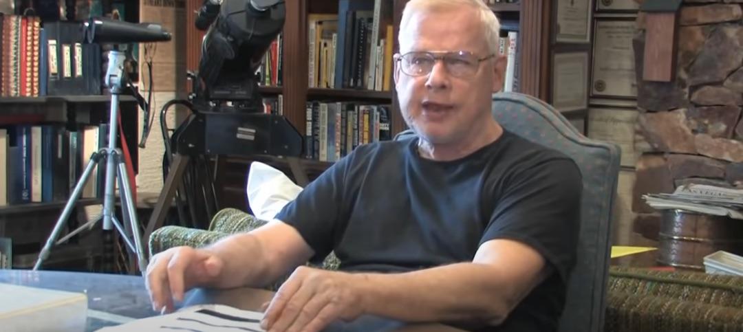 John Lear – 9/11, Moon Conspiracy, Secret Space Program and Extras