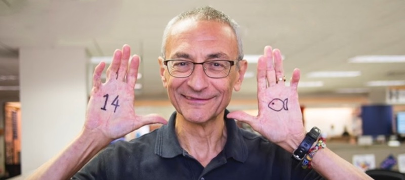 Pizzagate – The John Podesta Emails