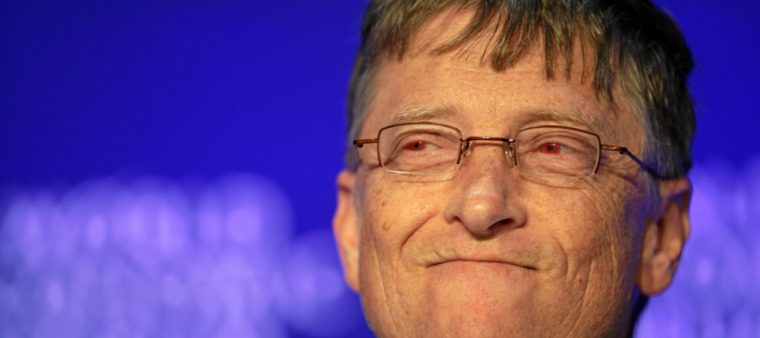 Bill Gates – The Face of Pure Evil
