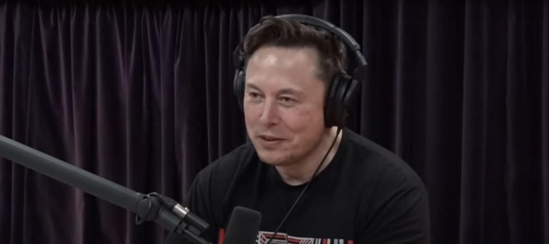 Elon Musk on Joe Rogan (JRE) #1470 – X Æ A-12