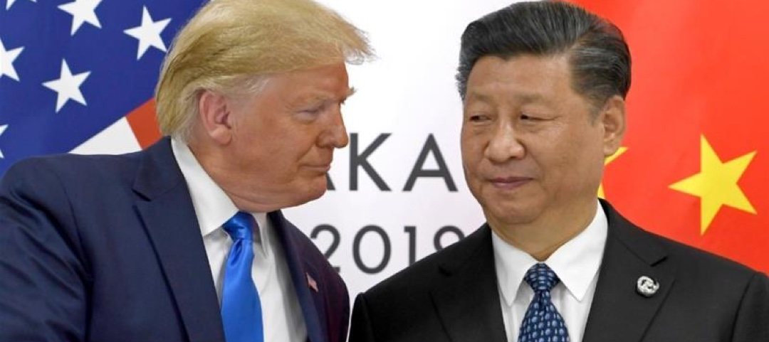 """Why What Trump """"Did"""" with Hong Kong is Actually Good."""