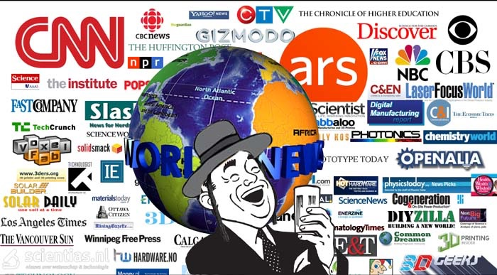 MainStream Media: The Illusion of Choice